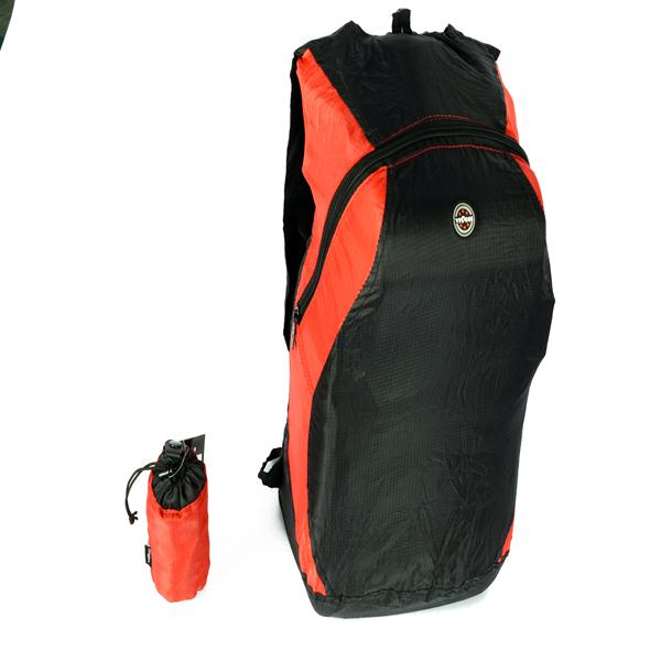 VIAGGI Folding Back Pack