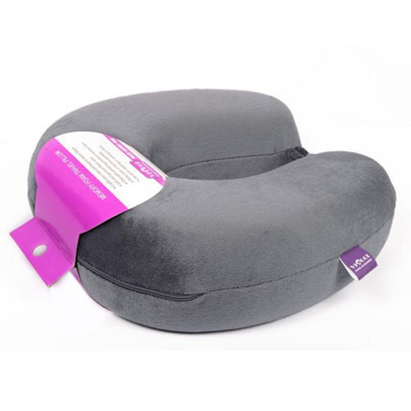 viaggi u shape memory foam pillow