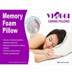 VIAGGI Memory Foam Sleeping Pillow
