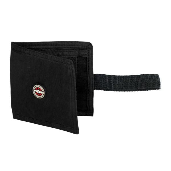 VIAGGI Travel Secret Sliding Wallet - Black