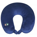 VIAGGI Vibrating Neck Massage Pillow - 6 mode