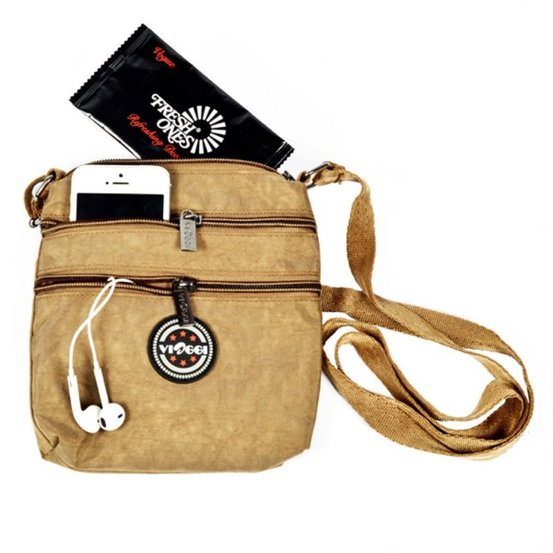 World Traveller Sling Bag